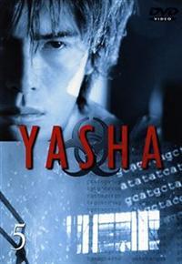 YASHA−夜叉−5