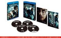 【Blu-ray】ハリー・ポッターと死の秘宝 PART1(ブルーレイ)
