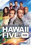 Hawaii Five-0 シーズン9